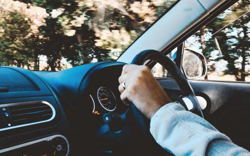 6 Methods To Become A Better Driver Today