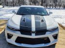 6th gen white 2018 Chevrolet Camaro 50th Anniversary For Sale