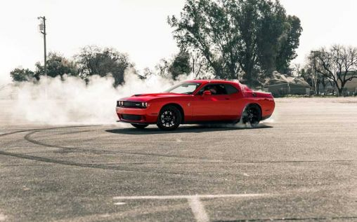 Why We've Fallen In Love With The Dodge Challenger
