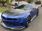 6th gen blue 2020 Chevrolet Camaro SS 1LE 2SS [SOLD]