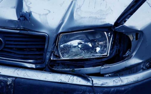 The Right Steps To Take After A Road Collision