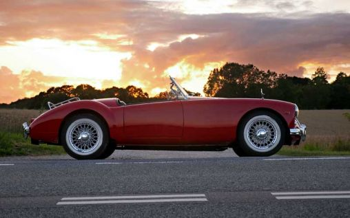 4 Things To Consider Before Buying Your First Summer Car
