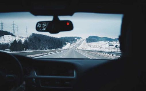 Stalling on the Highway: What To Do in This Hair-Raising Situation