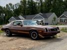 2nd gen brown 1979 Chevrolet Camaro Z28 rust free For Sale