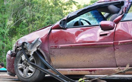 Car Crash: Wasn't Your Fault? Prove It!