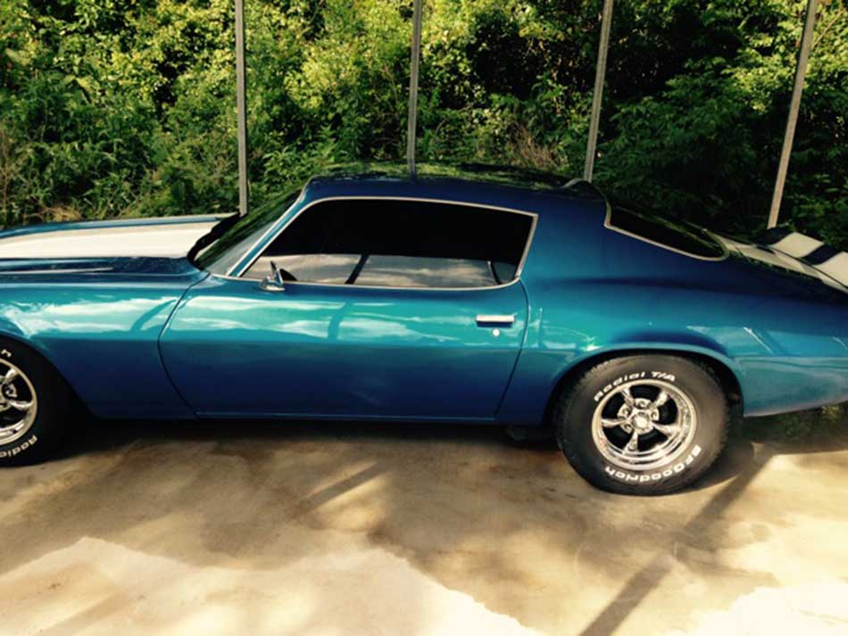 1970 chevrolet camaro split bumper automatic for sale camarocarplace. Black Bedroom Furniture Sets. Home Design Ideas